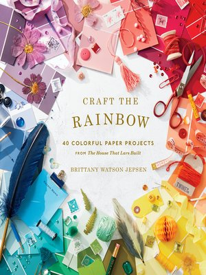 cover image of Craft the Rainbow