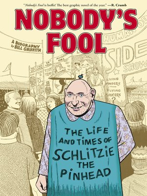 cover image of Nobody's Fool
