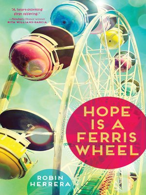 cover image of Hope Is a Ferris Wheel