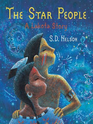cover image of Star People