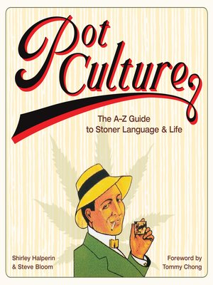 cover image of Pot Culture