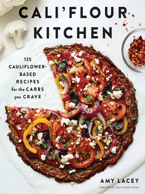 cover image of Cali'flour Kitchen