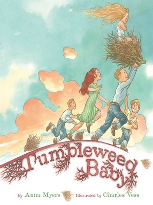 cover image of Tumbleweed Baby