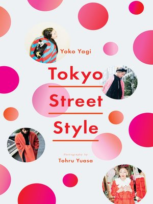 cover image of Tokyo Street Style