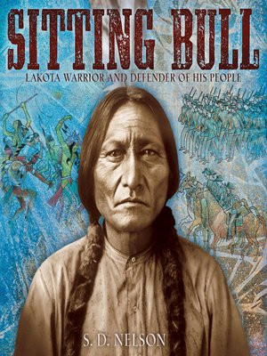 cover image of Sitting Bull