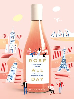 cover image of Rosé All Day