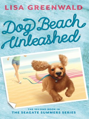 cover image of Dog Beach Unleashed