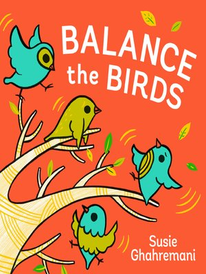 cover image of Balance the Birds