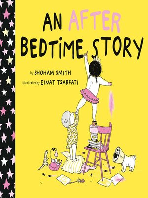 cover image of An After Bedtime Story