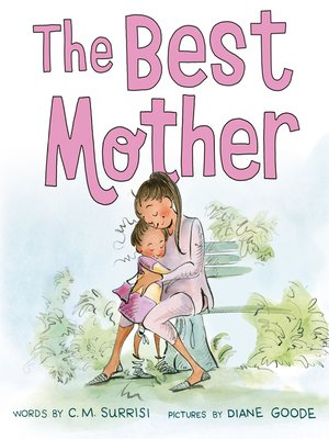 cover image of The Best Mother