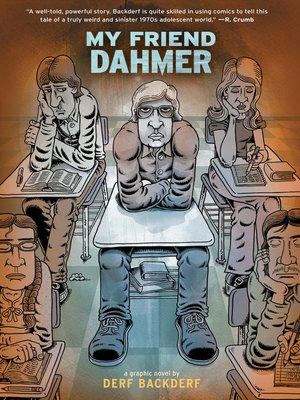 cover image of My Friend Dahmer
