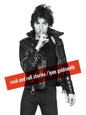 cover image of Rock and Roll Stories