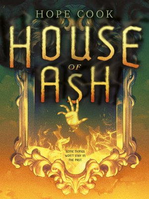 cover image of House of Ash