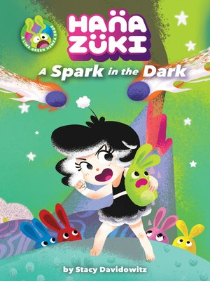 cover image of A Spark in the Dark