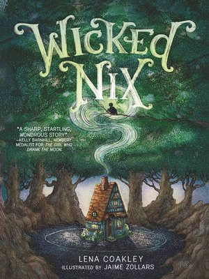 cover image of Wicked Nix