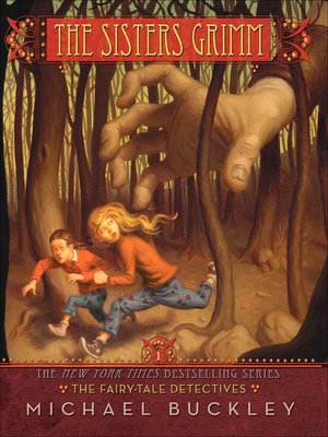cover image of The Fairy-Tale Detectives