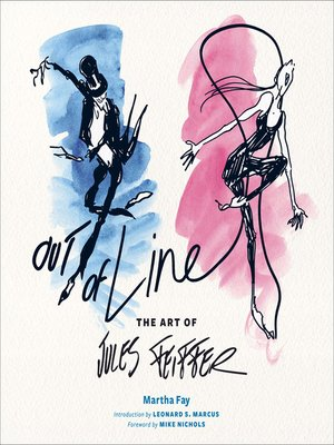 cover image of Out of Line