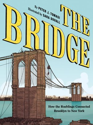 cover image of The Bridge
