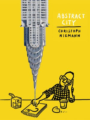 cover image of Abstract City