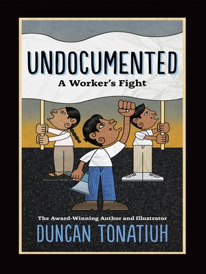 cover image of Undocumented