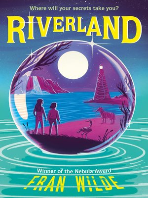 cover image of Riverland