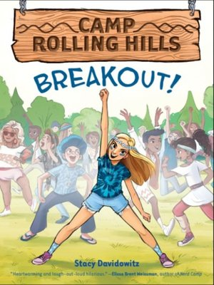 cover image of Breakout!
