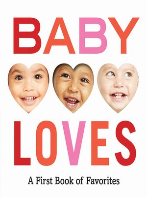 cover image of Baby Loves