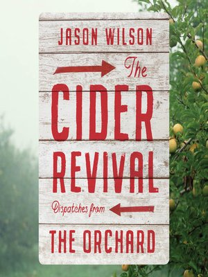 cover image of The Cider Revival
