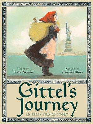 cover image of Gittel's Journey