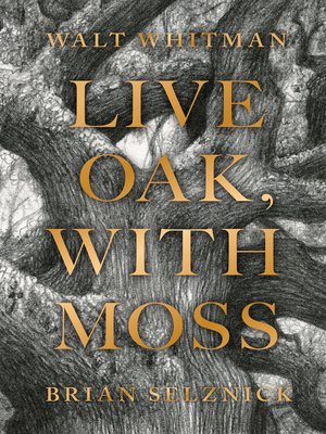 cover image of Live Oak, with Moss