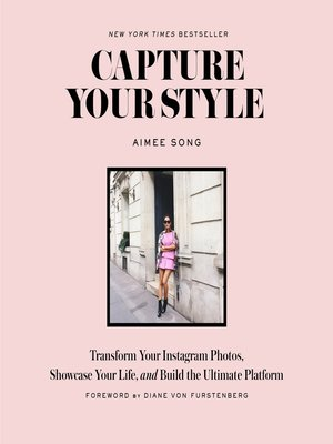 cover image of Capture Your Style
