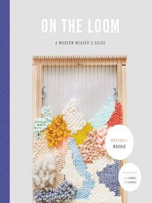 cover image of On the Loom