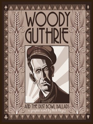 cover image of Woody Guthrie and the Dust Bowl Ballads