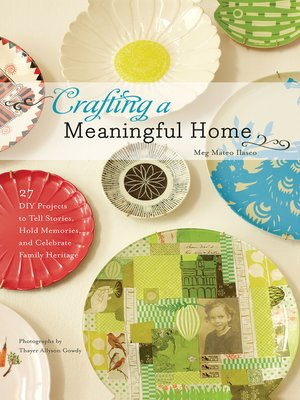 cover image of Crafting a Meaningful Home