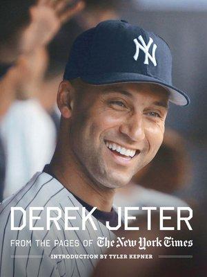 cover image of Derek Jeter