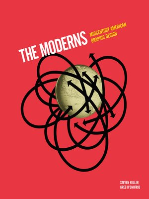 cover image of The Moderns