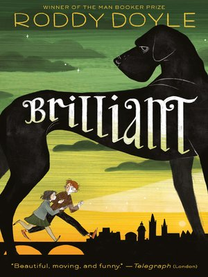 cover image of Brilliant
