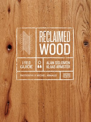 cover image of Reclaimed Wood