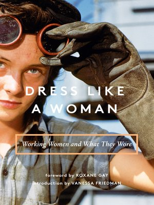 cover image of Dress Like a Woman