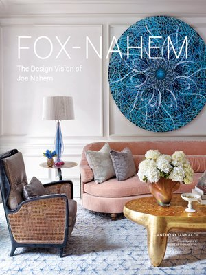 cover image of Fox-Nahem