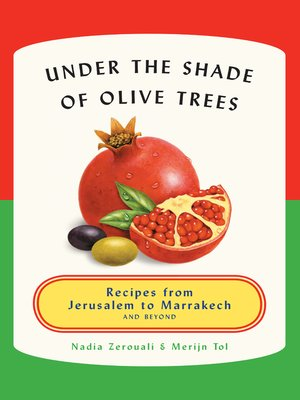 cover image of Under the Shade of Olive Trees