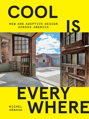 cover image of Cool Is Everywhere