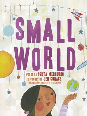 cover image of Small World
