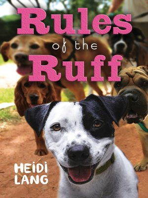 cover image of Rules of the Ruff