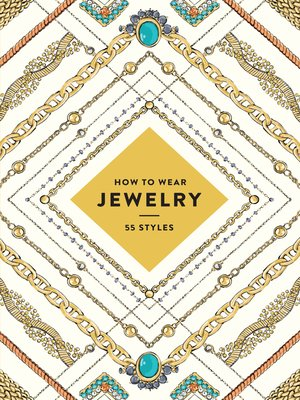 cover image of How to Wear Jewelry