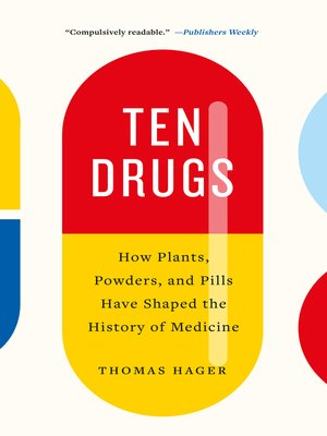 cover image of Ten Drugs
