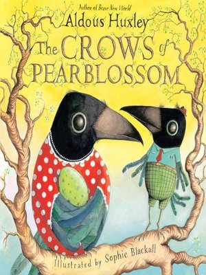 cover image of The Crows of Pearblossom