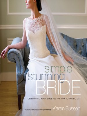 cover image of Simple Stunning Bride
