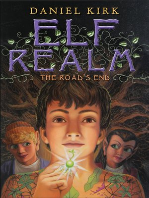 cover image of The Road's End