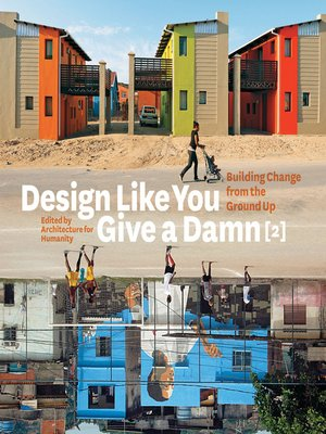 cover image of Design Like You Give a Damn [2]